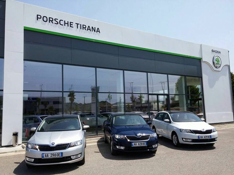 Skoda Rapid Spaceback Ambition 1.6