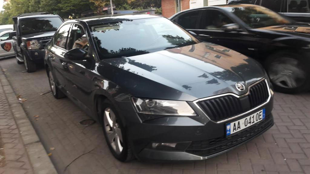 Skoda Superb 1.6/2.0 TDI DSG