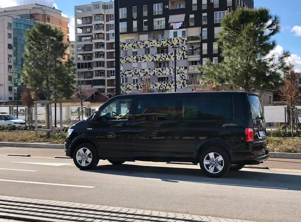 VW Multivan Extra Luxury 2.0 TDI DSG